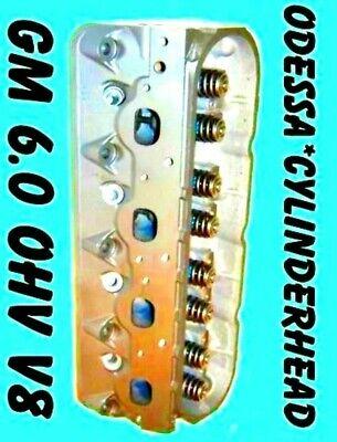 2007-2014 Chevy GMC Pontiac 5.3L 325ci V8 OE GM Cylinder Head 799