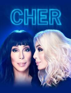 647-642-31437 Cher Tickets Toronto BELOW FACE VALUE Best Seats 2 in sec 118 row 25 April 22 $200 each