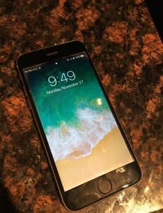 iPhone 6 UNLOCKED