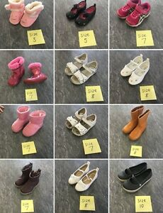 Baby Girl / toddler clothing sizes  000-5 Tea Tree Gully Tea Tree Gully Area Preview