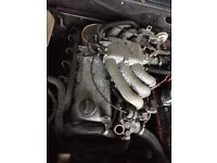 Bmw e28 520i m20 75k complete engine auto 5 series e30 e21