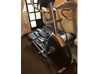 CROSSTRAINER Horizon endurance 3