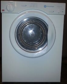 white Knight Tumble Dryer CL372WV/FS19983, 3 months warranty, delivery available in Devon/Cornwall