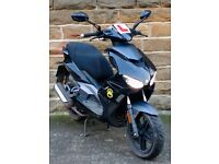 Beeline Pista 125cc Speedfight Runner