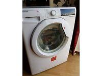 1600rpm washing machine