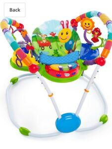 Almost Brand New Baby Einstein Activity Jumper, SE!