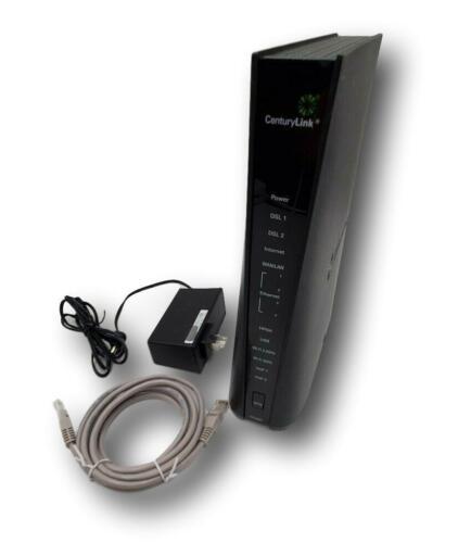 Centurylink Technicolor C2100T VDSL2 Ultra-Broadband Gateway