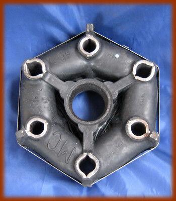 ALFA ROMEO 75 2.5 3.0 V6 TURBO 90 - Front flex disc for driveshaft