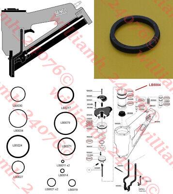 Senco Sn1 Sni Senco-matic Finish Nailer O-ring Kit Lb5004