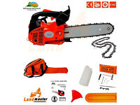 "26cc 10"" top handle chainsaw"