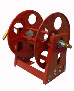 Hose-Reel-Heavy-Duty-Bare-with-swivel-takes-up-to-50-mts-hose
