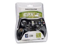 Thrustmaster GPX Gamepad (Xbox 360/PC DVD)