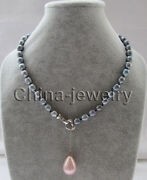 20mm Shell Pearl Necklace
