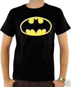 Batman logo black dc comics shirt t shirt big tall 3x 4x for 3x shirts on sale
