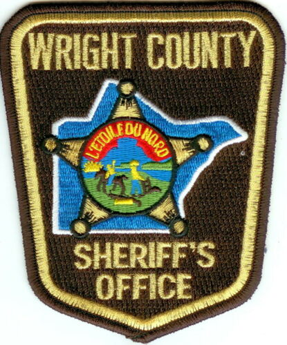 Wright County Sheriff
