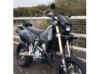 2008 Suzuki DRZ 400