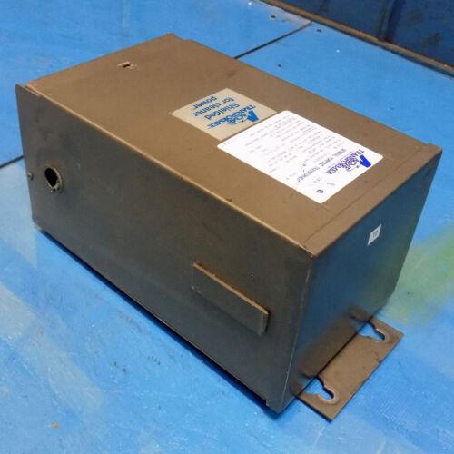 ACME SINGLE PHASE 5KVA GENERAL PURPOSE TRANSFORMER TF-2-52520-S