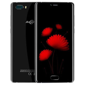 AllCall Rio S 4G 5.5inch IPS HD Screen Android 7.0 Quad-core 1.3GHz 2GB RAM 16GB ROM Unlocked Phone