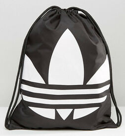 10 - Adidas drawstring bags - brand new- JOB LOT - WHOLESALE -