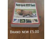 Life in the wild PRICE REDUCED
