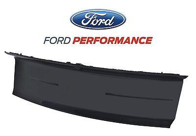 2015-2019 Mustang Ford Performance Rear Deck Lid Trunk Trim Panel Black