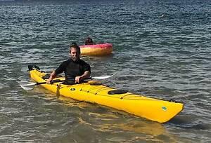 Seabird Sea Kayak Blackmans Bay Kingborough Area Preview