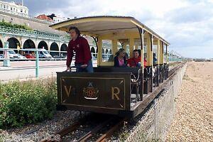Volks-Electric-Railway-Car-9-Brighton-East-Sussex-Rail-Photo