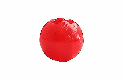PetLove Mighty Mutts Tough Dog Toys Rubber Ball, Small