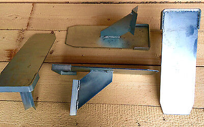 4 x Strong Prop Mate Wall Supports, Propmate, Acrow Attachment Acro Prop