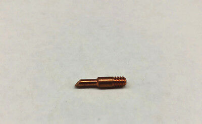 New Ungar 6952 Thread In Copper Slanted Tip