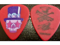 rz Guns /'N/' Roses 5 Plectrum Pack