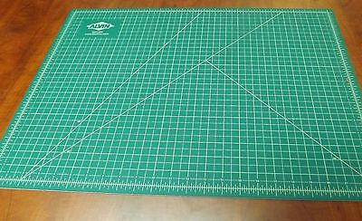 (Alvin GM1824 18 X 24 In. Self-Healing Cutting Mat)
