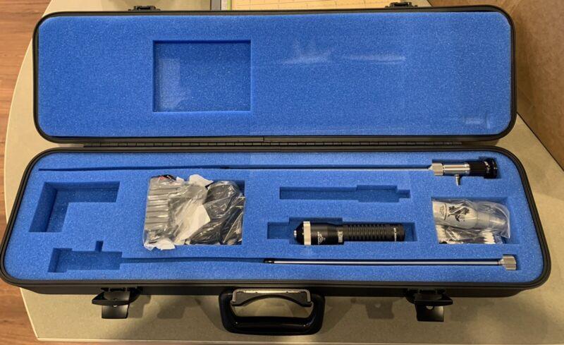 "Hawkeye PH12-NVK Pro Hardy Borescope Kit 12"" - Free Shipping"