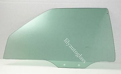 Fit Chevy S10 & Oldsmobile Bravada Driver Side Left Front Door Window Glass