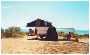 2000 Trayon Campers Byron Bay Byron Area Preview
