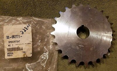 Hobart Dishwasher Conveyor Sprocket. Part 00-062771. Hobart Price 228.27. New