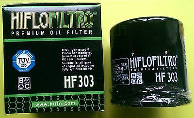 <em>YAMAHA</em> FZS1000 FAZER 2001 TO 2005 HIFLOFILTRO OE QUALITY OIL FILTER