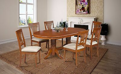 M&D FURNITURE DINETTE DINING ROOM TABLE SET 42
