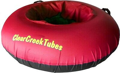 Inflatable Floats & Tubes - Covered River