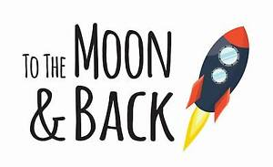 To the Moon & Back Interventions North Turramurra Ku-ring-gai Area Preview
