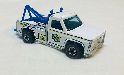 Hot Wheels Redline 1975 Ramblin' Wrecker