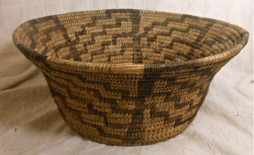 Very Good  Antique Native Am. Tohono O