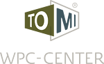 TOMI WPC-CENTER