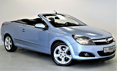 Opel Astra H .1.9 CDTI  150 PS Twin Top Cosmo Klima
