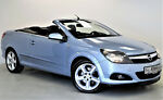 Opel Astra H .9 CDTI  150 PS Twin Top Cosmo Klima SHZ