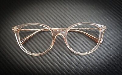 Versace 3251B Eyeglasses 5215 Brown