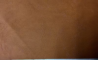 ware in Büffel Optik Karamell Braun 151cm breit 1,40mm stark (Karamell Braun)
