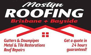 Local and Courteous Roofers looking for Immediate Work Capalaba Brisbane South East Preview