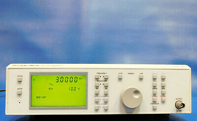 Fluke Pm5136 Function Generator 0.1mhz - 5mhz