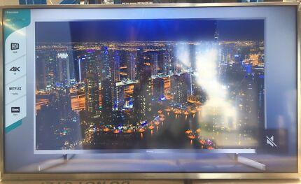 d3cf64536211 HISENSE 43N6 43INCH 4K ULTRA HD SMART LED TV BOXING DAY SALE